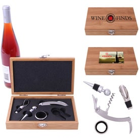 Trention Wine Set