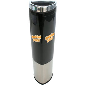 Triangular Shaped Tumbler for your School
