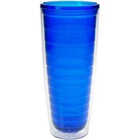 Branded Tritan Double Wall Tumbler