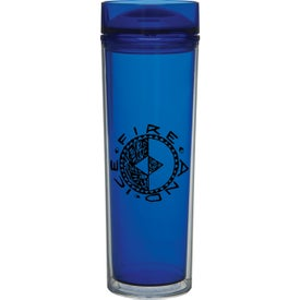 Tube Tumbler Hot and Cold Gift Set for your School