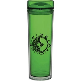 Tube Tumbler Hot and Cold Gift Set for Your Company