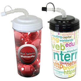 Tumbler for Your Company