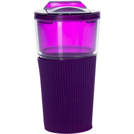 Tumbler with Sleeve for Your Church