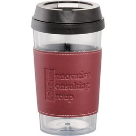 Tumbler Mate With Wrap Giveaways