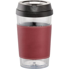 Tumbler Mate With Wrap with Your Logo