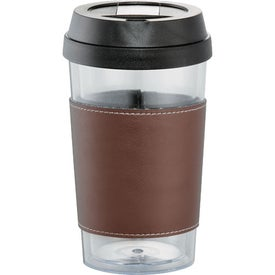 Company Tumbler Mate With Wrap