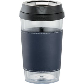 Tumbler Mate With Wrap Branded with Your Logo