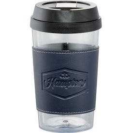 Tumbler Mate With Wrap for Advertising