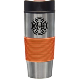 Customized Tundra Stainless Tumbler