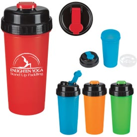 Typhoon Ultimate Shaker Bottle (32 Oz., Colors)
