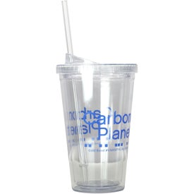 Imprinted Ultimate Varsity Tumbler