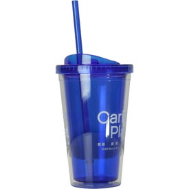 Advertising Ultimate Varsity Tumbler