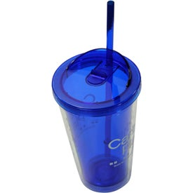 Ultimate Varsity Tumbler for Your Company