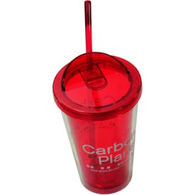 Ultimate Varsity Tumbler Printed with Your Logo