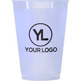 Unbreakable Cups (12 Oz.)