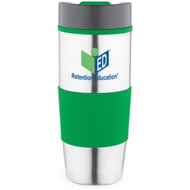 Venture Double Wall Tumbler with Your Logo