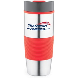 Branded Venture Double Wall Tumbler