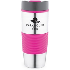 Venture Double Wall Tumbler Branded with Your Logo