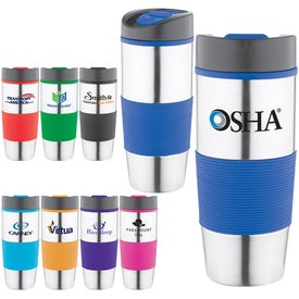 Venture Double Wall Tumbler for Advertising
