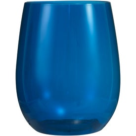Vinello Stemless Wine Glass Giveaways