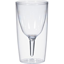Vino2Go Wine Tumbler with Your Logo