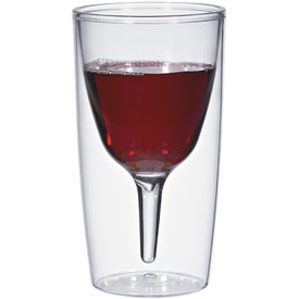Personalized Vino2Go Wine Tumbler