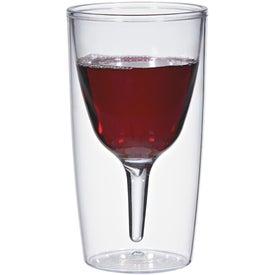 Personalized Vino2Go Wine Tumbler