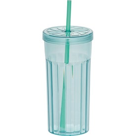Vintage Sipper Tumbler for Your Church