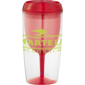 Viva Wine Tumbler Giveaways