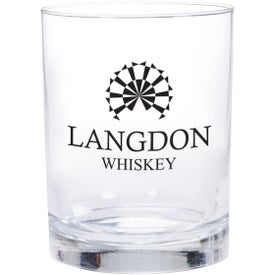 Whiskey Glasses (13.5 Oz.)