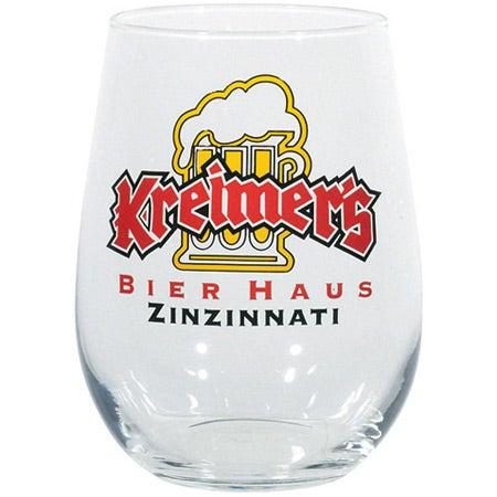 White Wine Glass (21 Oz.)