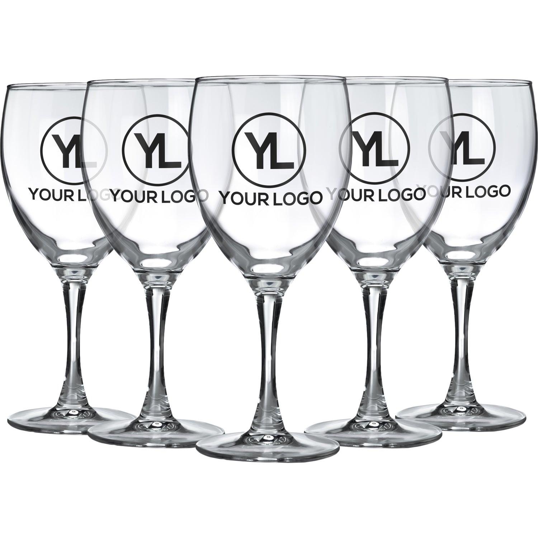 Wine Glass (10 Oz.)