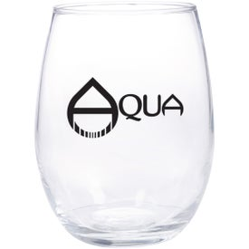 Wine Glass (15 Oz.)