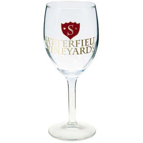 Wine Glass (8 Oz.)
