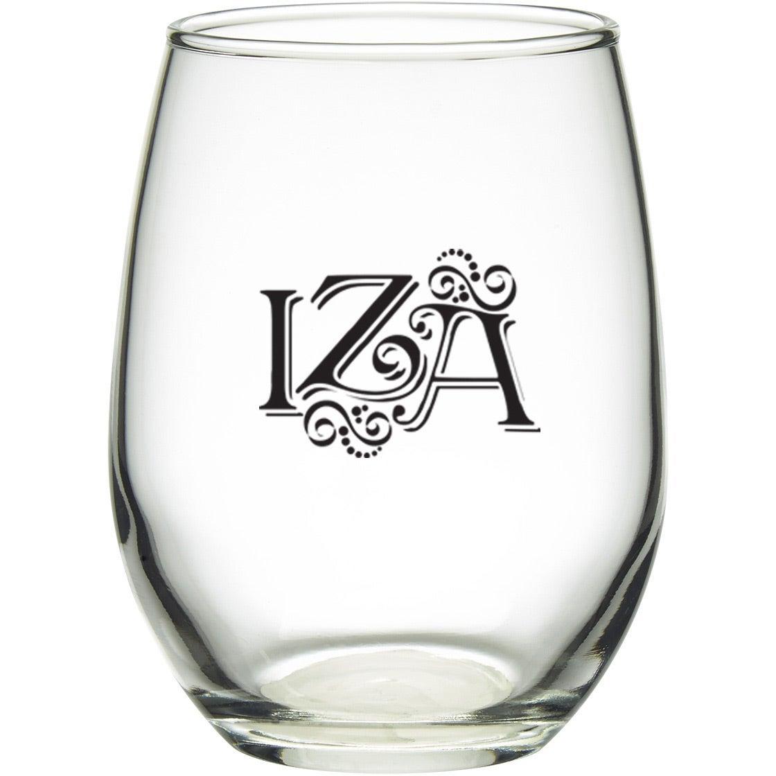 Wine Glass (9 Oz.)