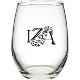 Wine Glass (9 Oz.)