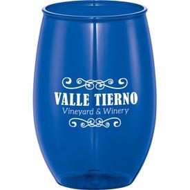 Wynwood Stemless Wine Cup (16 Oz.)