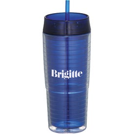 Xander Tumbler With Straw for your School