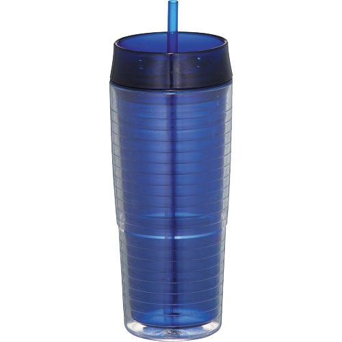 Xander Tumbler With Straw