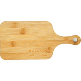 San Ramon Bamboo Cutting Boards