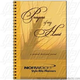 Promotional Address Book