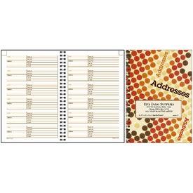 Address Book for Customization