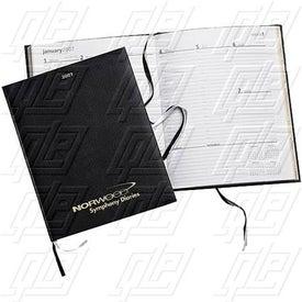 Bach International Weekly Desk Diary