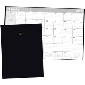 Customized Classic Monthly Planner