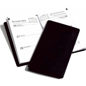 Monogrammed Classic Pocket Planner