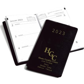 Classic Pocket Planner (2020)