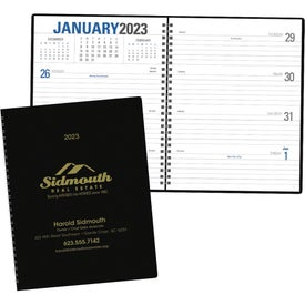 Classic Planner (2021, 72 Sheets)