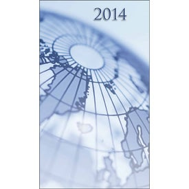 Impressions Monthly Pocket Planner for Your Company