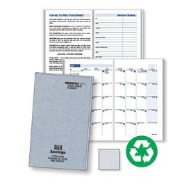 Credit Union Planner Monthly (2014)