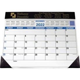 Desk Planner (2020)
